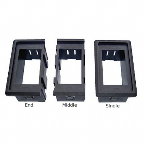 Rocker Switch Mounts